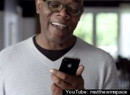 YouTube: matthewmspace