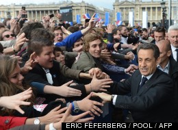 ERIC FEFERBERG / POOL / AFP
