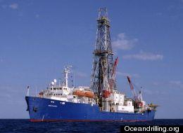 Oceandrilling.org