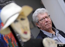 Le réalisateur Claude Miller en 2009