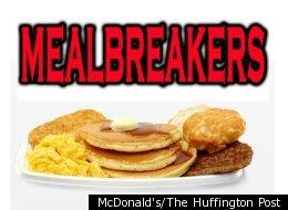 McDonald's/The Huffington Post