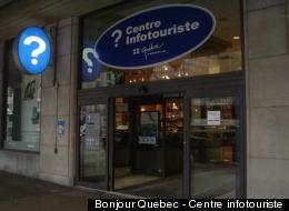 Bonjour Quebec - Centre infotouriste