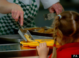 Thousands of children could lose their entitlement to free school meals, a charity warns