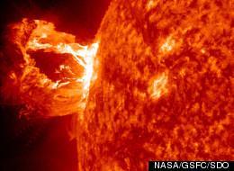 NASA/GSFC/SDO