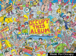 Music For Occupy