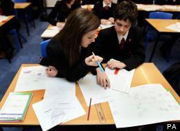 Universities have been told they should sponsor free schools and academies