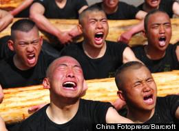 China Fotopress/Barcroft