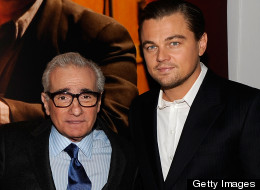 Martin Scorsese & Leonardo DiCaprio: Reunited And Feeling Good