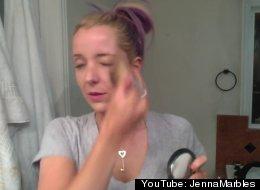 YouTube: JennaMarbles