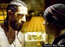 Adrien Brody stars in 'High School' as a crazy drug dealer