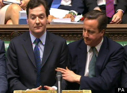 Cameron And Osborne's Poll Ratings Have Slipped Dramatically Since Last Months' Budget