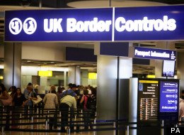 UKBA staff are suffering a confidence crisis, claims former head Brodie Clark