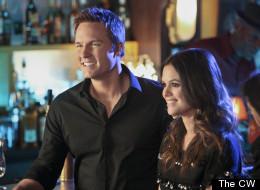 Scott Porter stars in The CW's 'Hart of Dixie' with Rachel Bilson