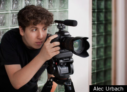 Alec Urbach