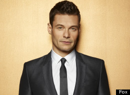 Ryan Seacrest signs on for two more years with