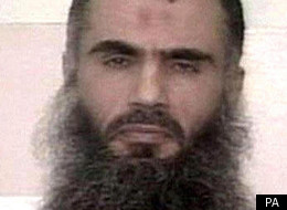 Abu Qatada is still yet to be deported