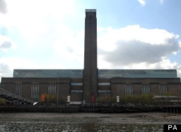 Tate Modern: more performance art to come