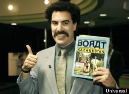 «Borat», de la censure aux louanges.