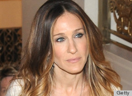 Sarah Jessica Parker at the Carnegie Hall Medal Of Excellence Gala at the Waldorf-Astoria in New York City.