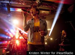 Kristen Winter for iHeartRadio