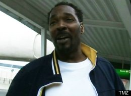 Rodney King feels for the family of Trayvon Martin and is grateful his own attack was caught on tape.