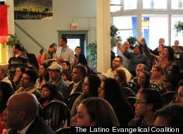 The Latino Evangelical Coalition