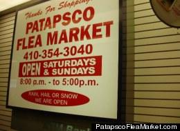 PatapscoFleaMarket.com