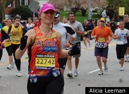 Alicia Leeman