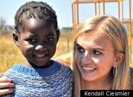 Kendall Ciesmier