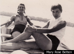 Mary Rose Betten