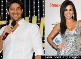 Telemundo/Getty Images