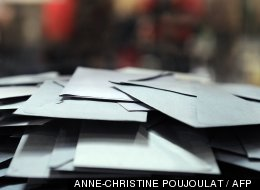 ANNE-CHRISTINE POUJOULAT / AFP