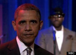 Barack Obama au