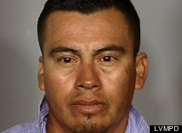 Jorge Victorino-Vazquez allegedly hired an undercover police officer to carry out a hit on his own wife.