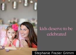 Stephanie Frazier Grimm