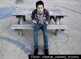 Flickr: cheese_colored_mumu