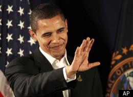 File photo of President Barack Obama (Associated Press)