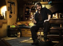 Peter Jackson © Warner Bros. France