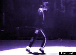 John Cross allegedly forced a man to perform Michael Jackson's moonwalk at gunpoint.