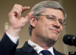 Prime Minister Stephen Harper's mail room has lost some historical documents on sports, music and politics — and the material appears to have been accidentally shredded.