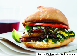 Anna Williams/Food & Wine