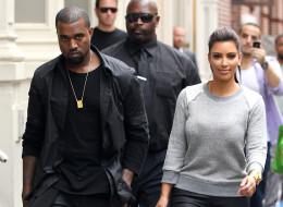 Kim Kardashian et Kanye West et bien d'autres couples de stars qui ont le même look.