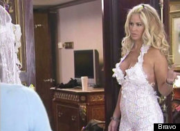 'Don't Be Tardy For The Wedding' Series Premiere: Kim Zolciak plans her very expensive wedding