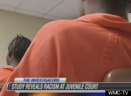 A review of thousands of juvenile cases in Tennessee's Shelby County Juvenile Court led the U.S. Department of Justice to conclude that African-American children are treated unfairly compared to white children.