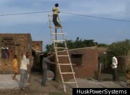 HuskPowerSystems