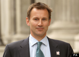 Leveson has turned down a request from Culture Secretary Jeremy Hunt to bring forward his evidence session