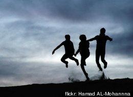 flickr: Hamad AL-Mohannna
