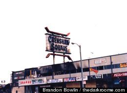 Brandon Bowlin / thedarkroome.com