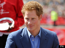 Prince Harry Will Meet Those Taking Part In The Warrior Games