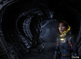Prometheus is out later this year